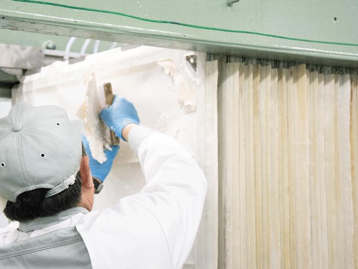 板粕 作り方