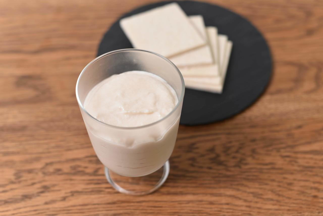 酒粕のレジスタントプロテイン でコレステロール低下とダイエット効果